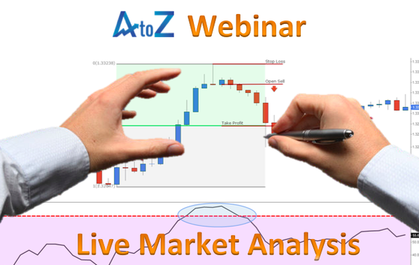 Daily live Forex analysis