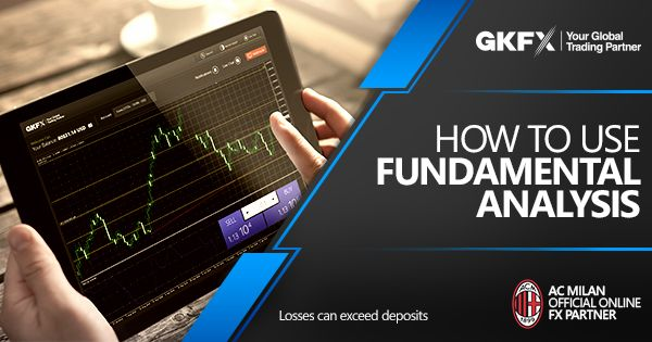 Step by Step How to Use Fundamental Analysis guide