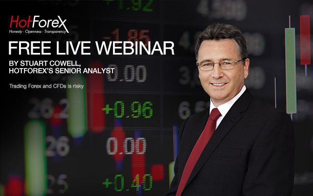 Live Market Analysis with Stuart Cowell