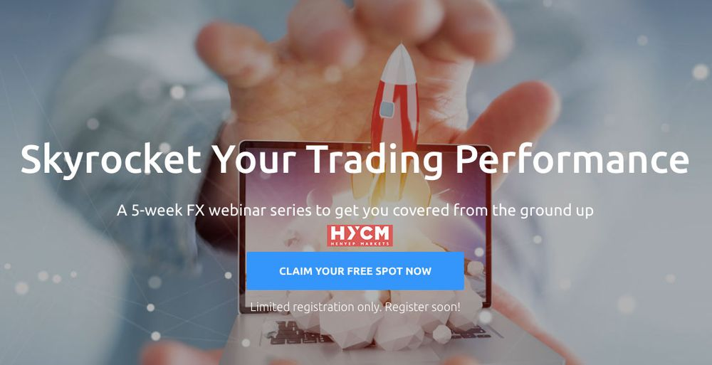 Forex Webinar: Discover the Best Forex trend indicators