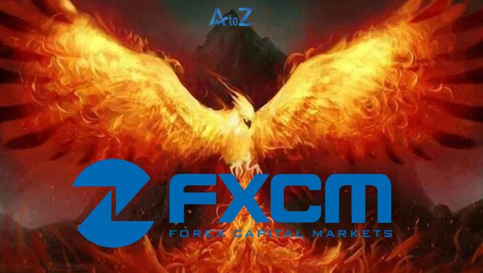 FXCM rising from ashes