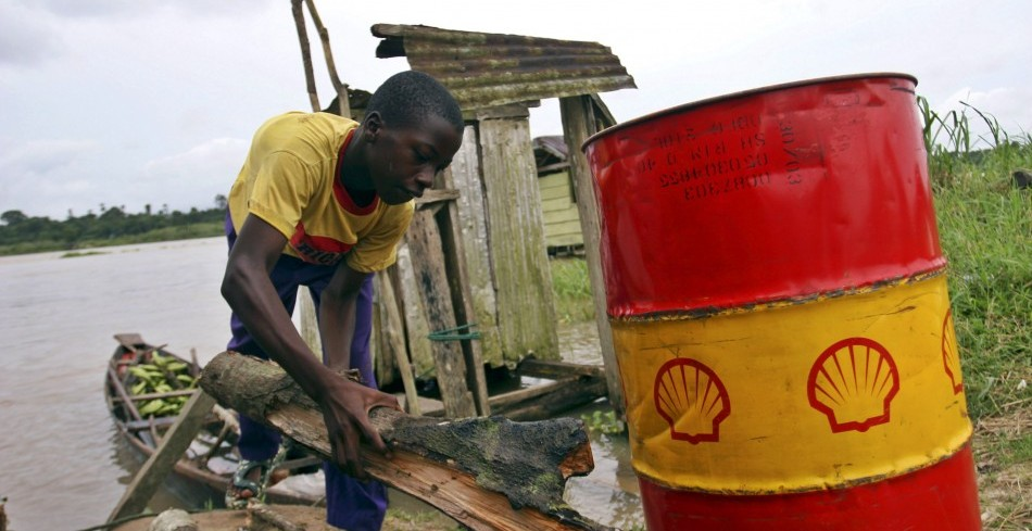 Refinary attacks cause Nigeria oil production shortage