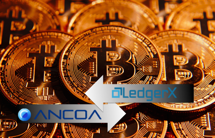 Ledgerx, Ancoa, Ancoa to launch pioneer trade surveillance tech on LedgerX