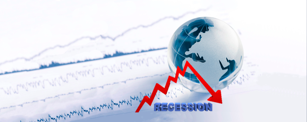 Dow Jones, US economy, World economy, New Recession