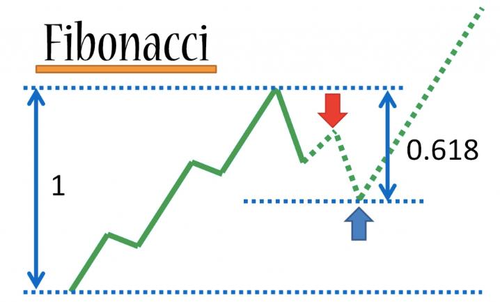 How to use the Fibonacci Theory?