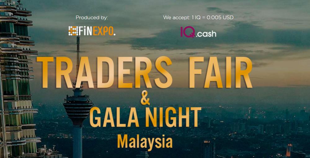 Traders Fair & Gala Night Malaysia