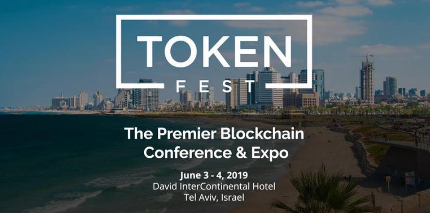 Token Fest 2019 - Tel Aviv
