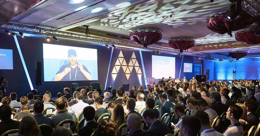 2019 Malta Blockchain Summit: More than 5000 delegates