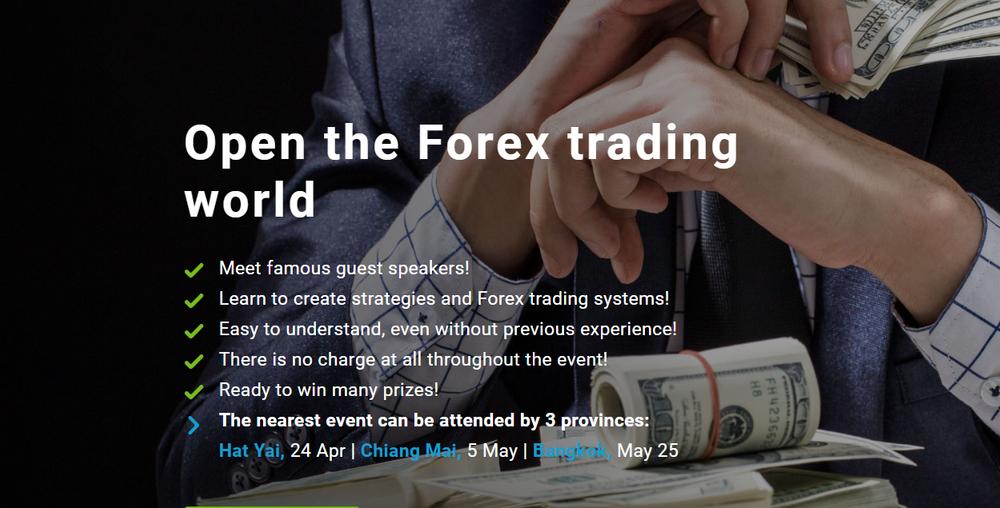 10 Tip Untuk Trader Pemula