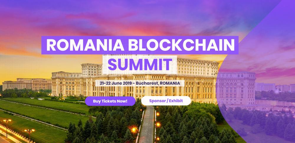 Romani Blockchain Summit