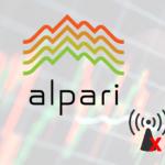 Alpari launches Binary Trader