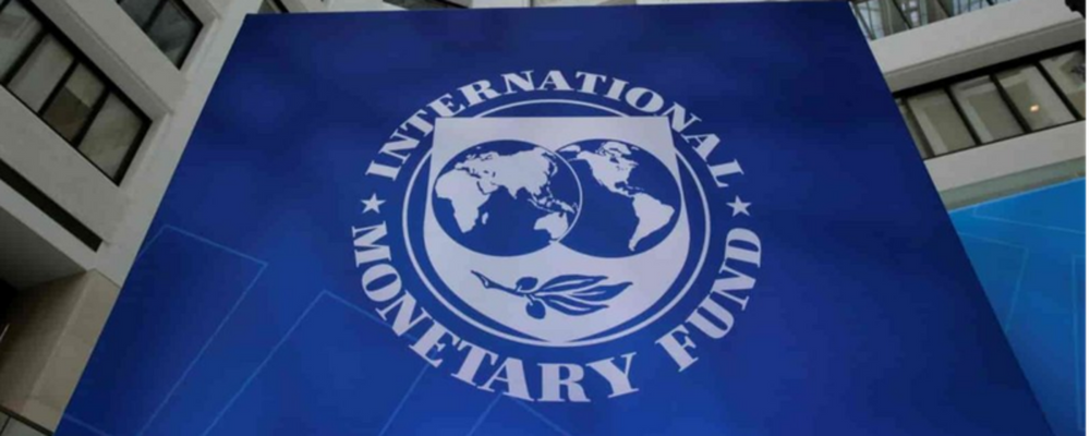 IMF: Cryptocurrencies Might Pose Risks to Global Financial System