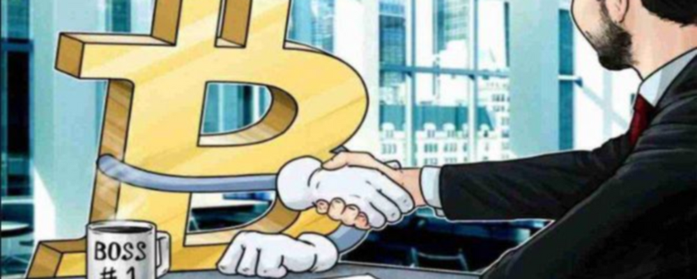 Bitcoin and Blockchain Jobs Rise in The U.S