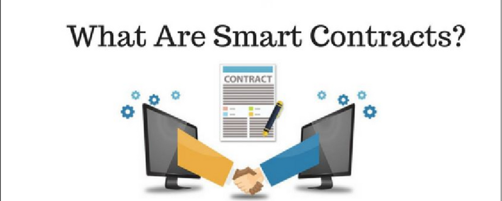 Blockchain Smart Contracts Overview: History and Mechanism