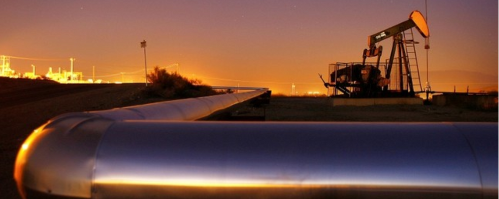 What's Behind the Crude Oil Price Drop?
