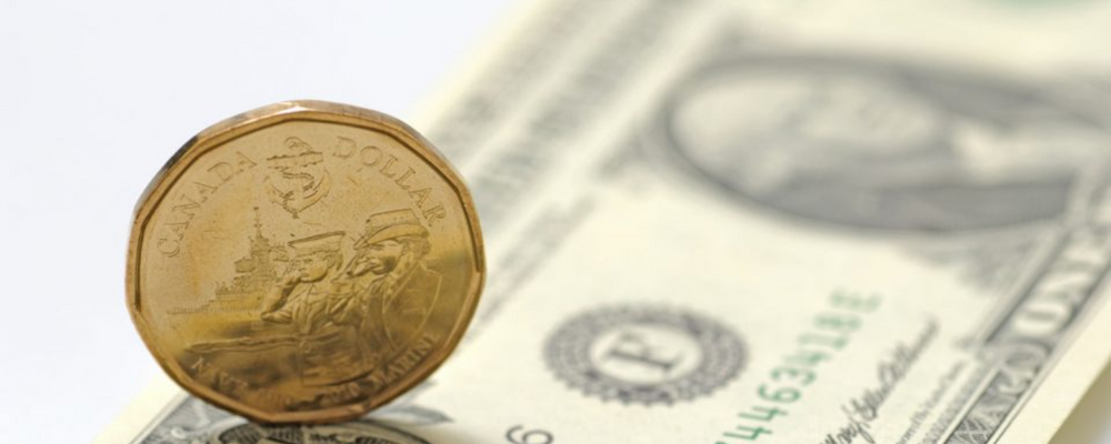 USDCAD Remains Under Selling Pressure
