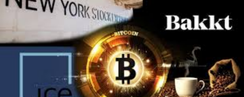 NYSE Operator's Bakkt Launches its Digital Assets Platform in January 2019
