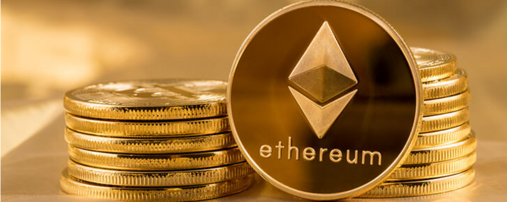 Ethereum Price Accelerate Declines Below $120