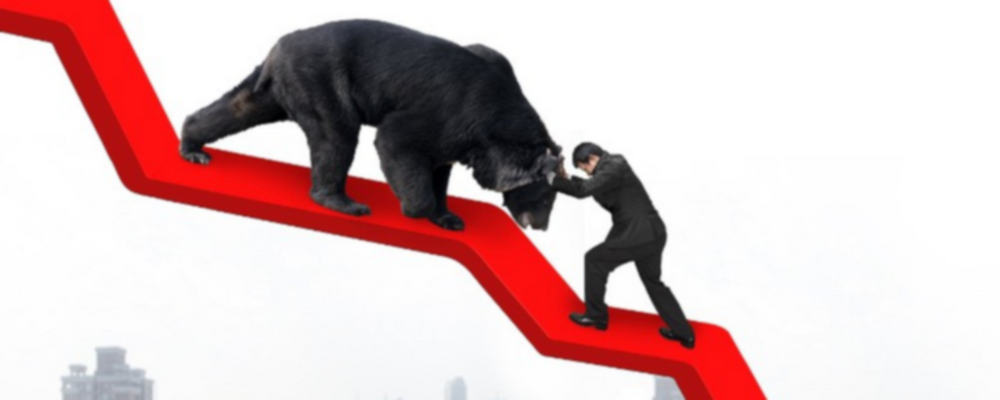 How to Manage Your Cryptos at Bearish Market Times?