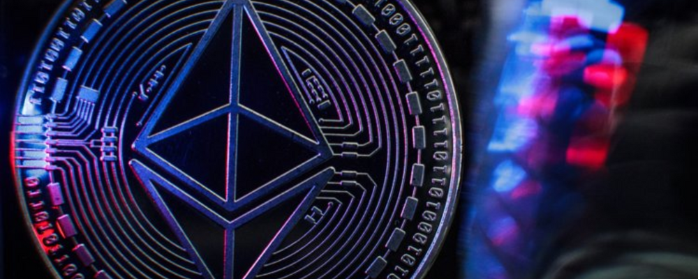 ETHUSD Analysis: Ethereum Price Might Drop Below $85 Support