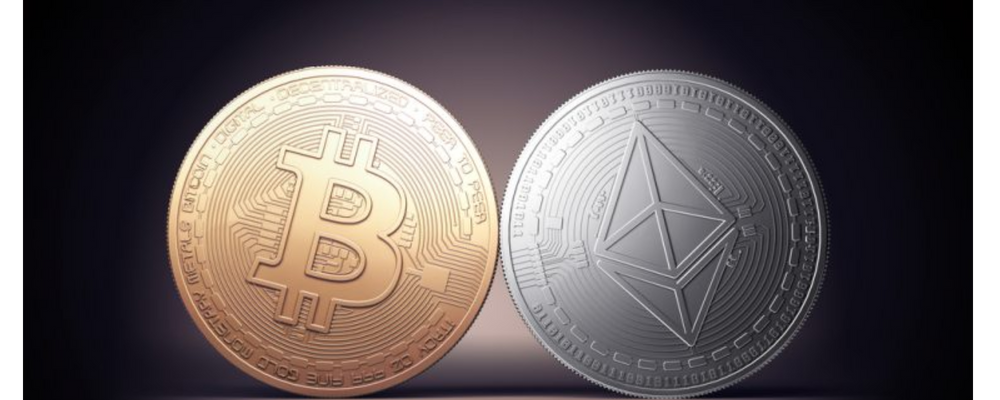 Bitcoin and Ethereum Dominate Investors' Pockets