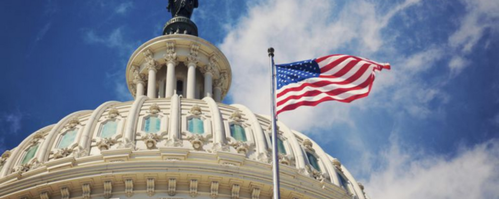 U.S Congress Considers Changing Cryptocurrency's Law