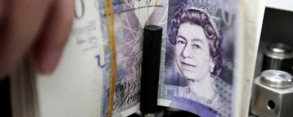 GBPUSD Consolidates in a Tight Range Near 1.2670