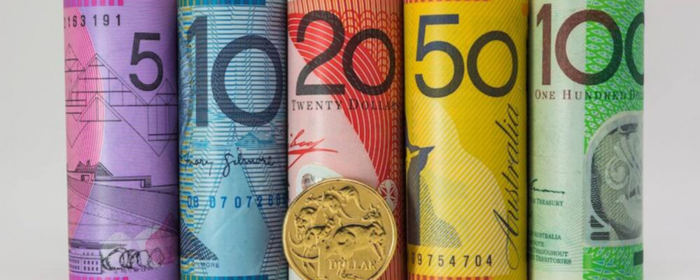 Australian Dollar Retreats to 0.7150