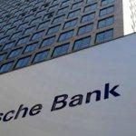 Deutsche Bank: Why EURUSD parity over 2016