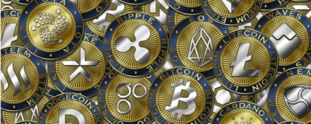Top 5 Best Performing Cryptocurrencies to Look Out For