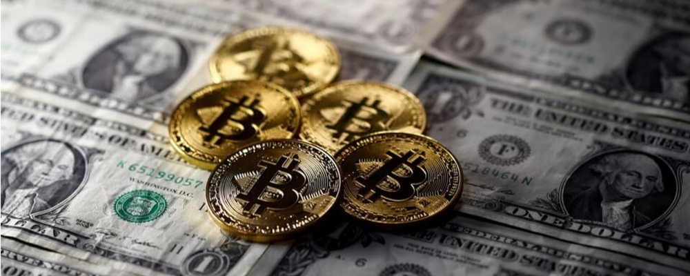 After Sudden Jump Bitcoin Price Pauses