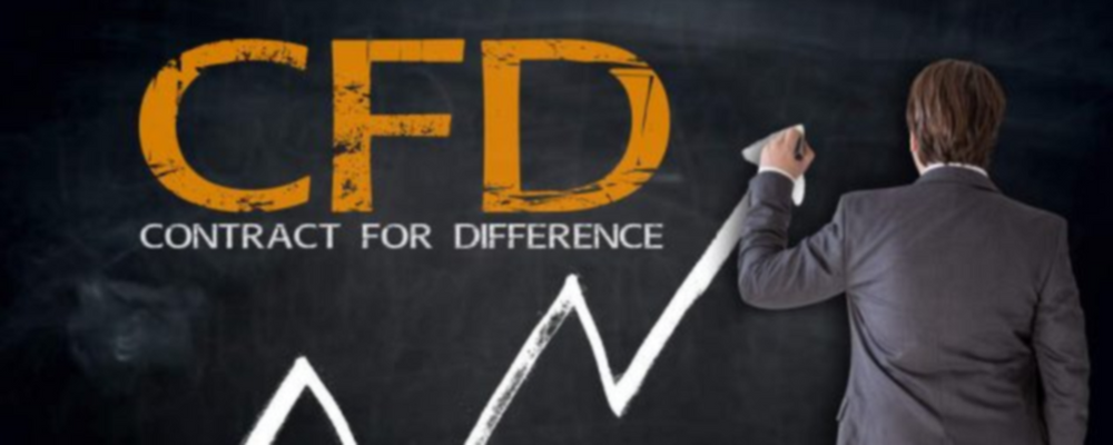 Trading CFDs on Forex Explained