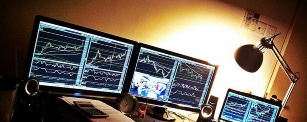 Forex Trading Simple Walkthrough for Starters
