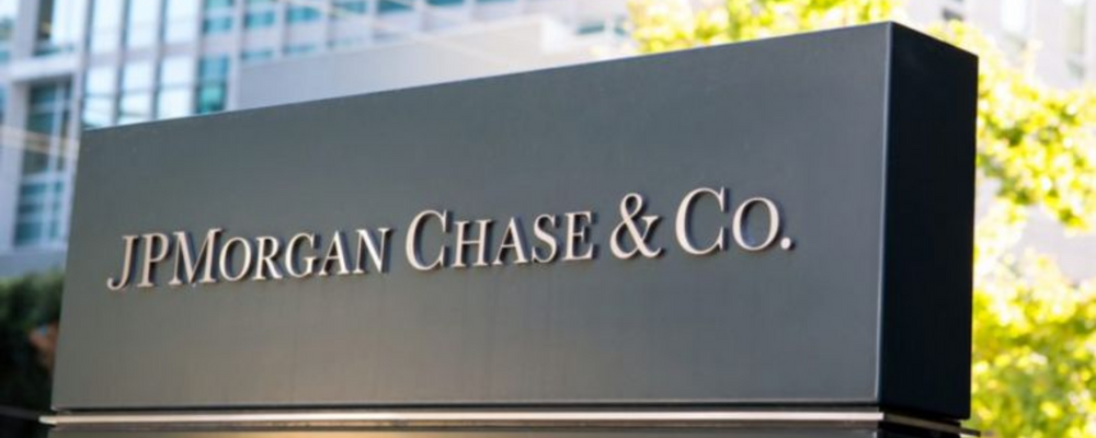 Cryptocurrencies Recover As JP Morgan Announces New JPM Coin