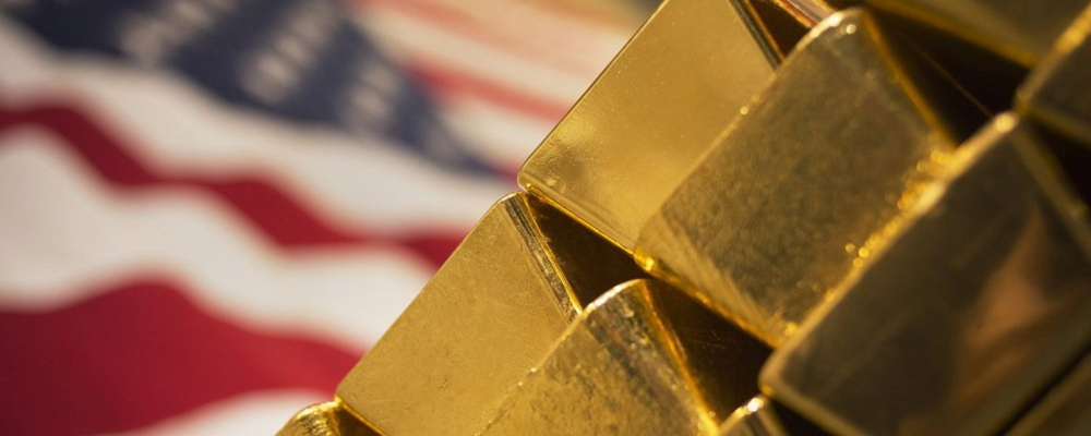 Gold price pauses above $1,326