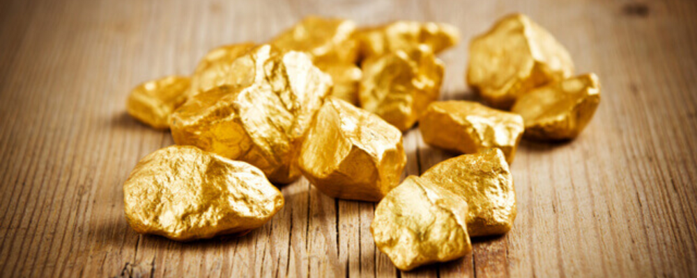Gold price eases from 10-month tops while above $1,340