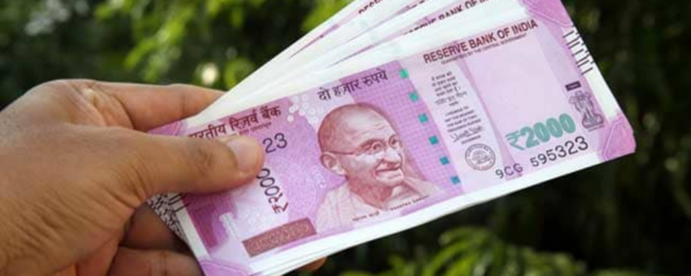 Indian rupee extends recovery from weekly lows