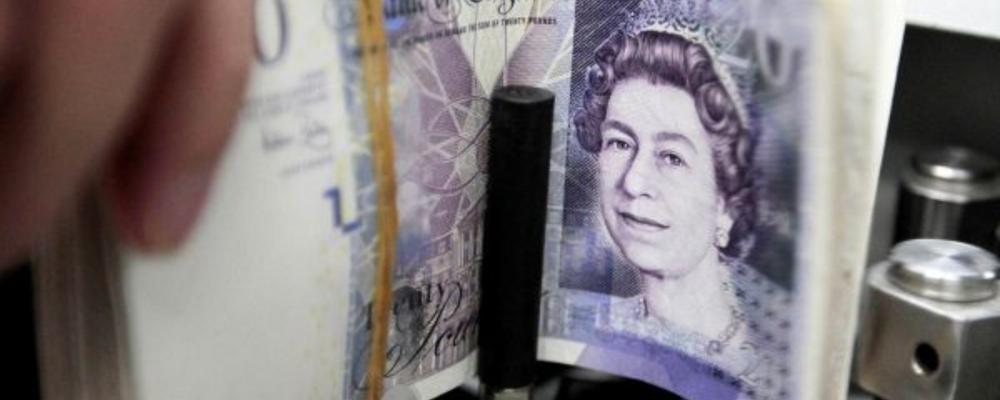 GBPUSD analysis - British pound plummets below 1.2085