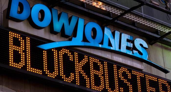 Dow Jones analysis - Index soars 0.67%