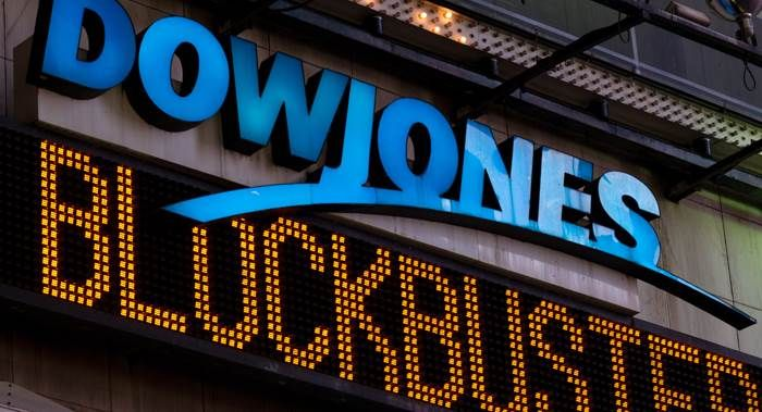 Dow Jones analysis - Index intraday bearish below of 27270