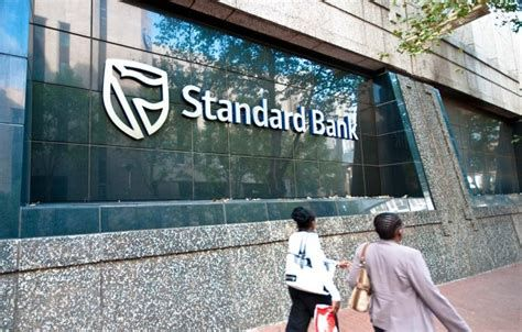 South African Standard Bank is moving to the blockchain side soon
