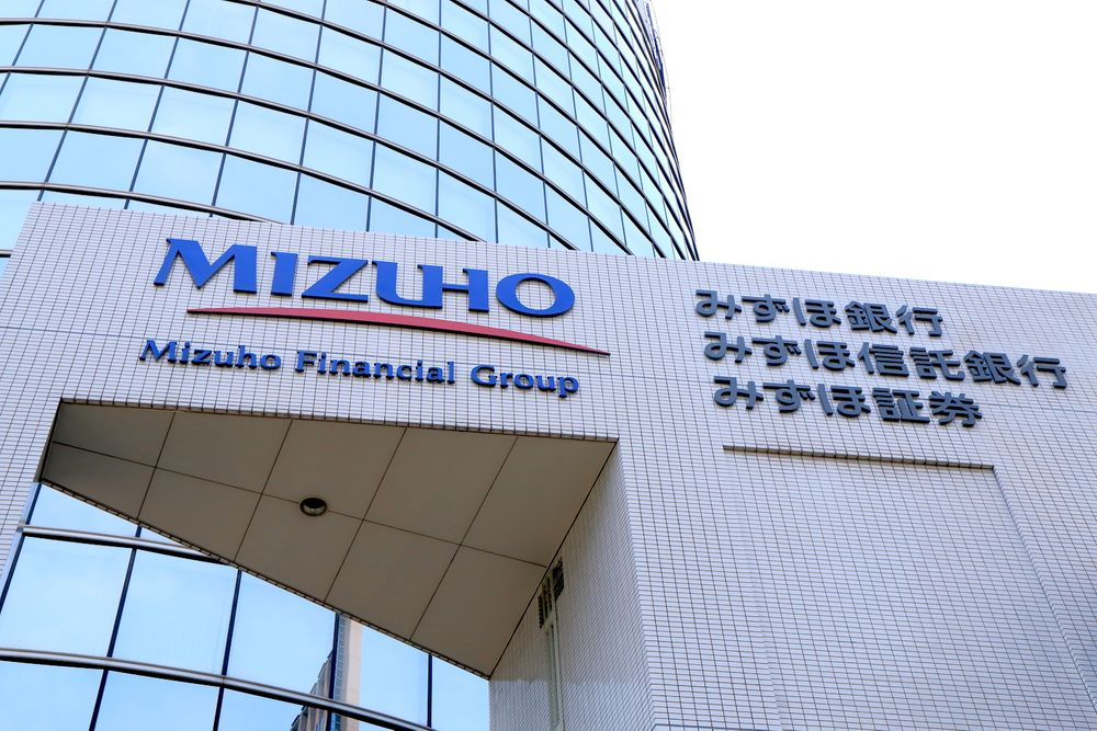 Japanese bank Mizuho cryptocurrency will be launched in March