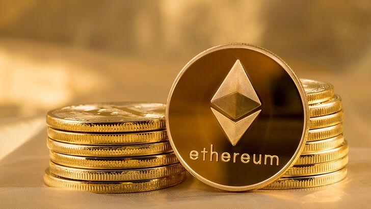Ethereum price analysis - ETHUSD vulnerable to heavy technical selling