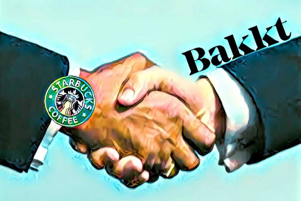 What to expect from Starbucks Bakkt Equity deal?