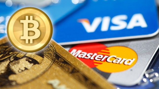 Bitcoin poses existential threat to credit cards and PayPal