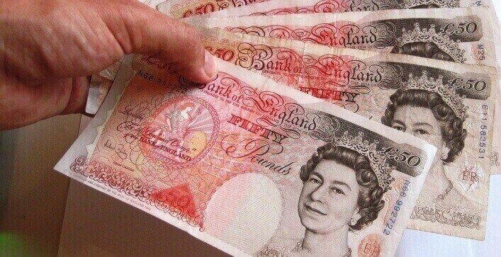 GBPUSD analysis: British pound edges closer to 1.3200