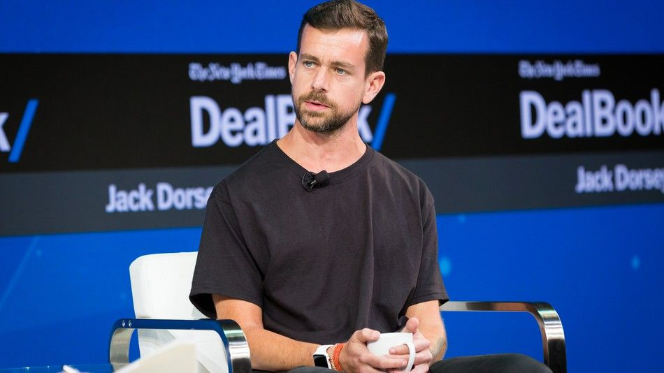 Is Twitter CEO Jack Dorsey buying Bitcoin every week?