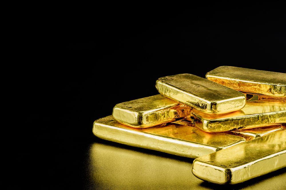 Gold price forecast: XAUUSD heads back towards $1290