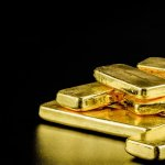 Gold price holds steady near $1275