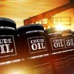 Crude oil price forecast - WTI fails to hold above $55